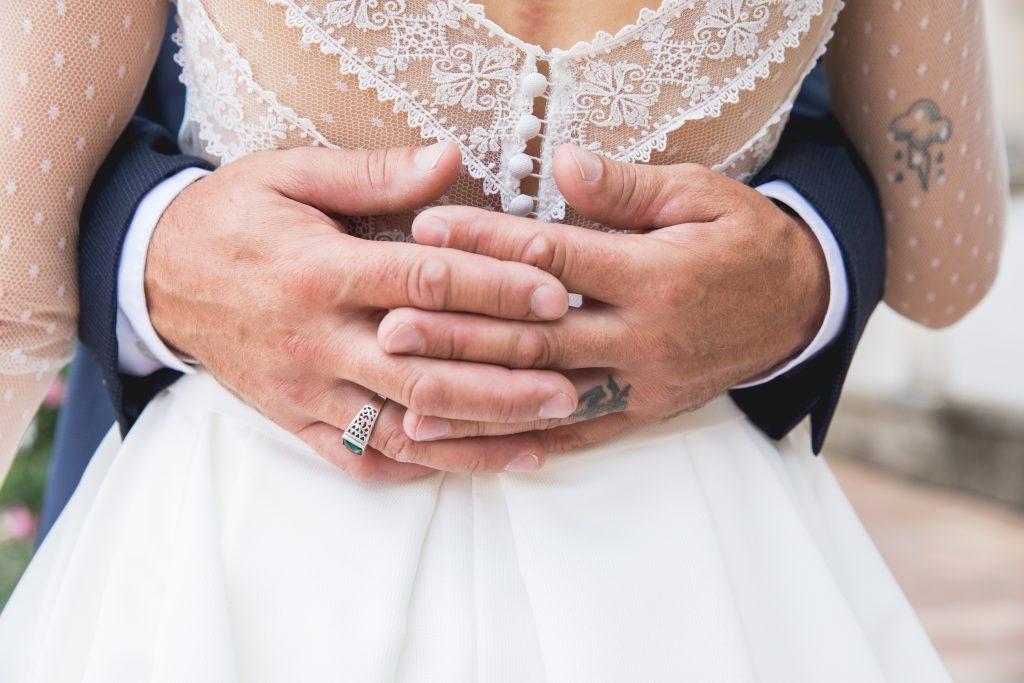 Mi vestido de novia – Ale McSeven